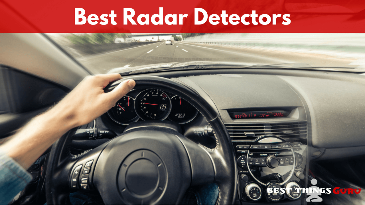 Which antiradar is better to choose Reviews of anti-radar experts and users 50