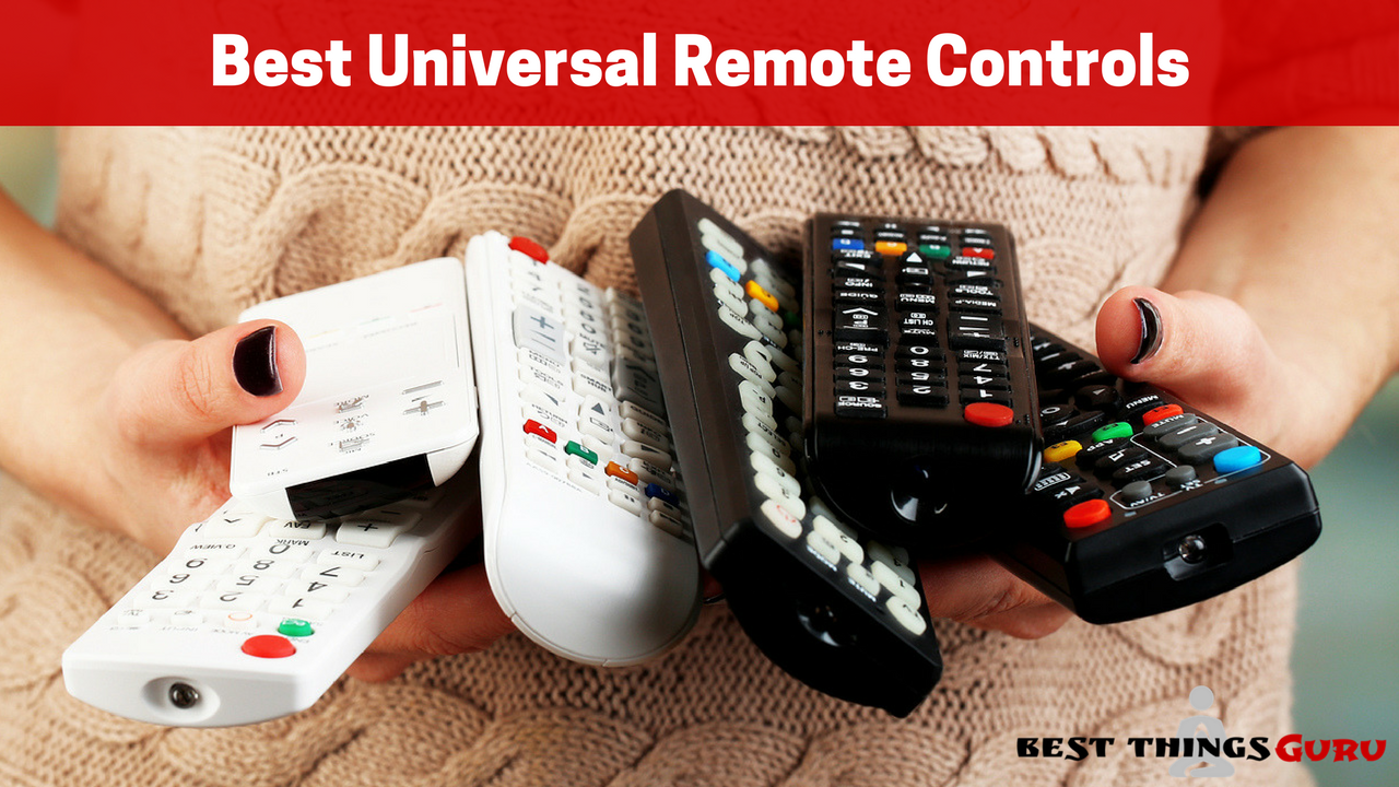 Best Universal Remote 2020.Get Your Hands On The Best Universal Remote Control Product