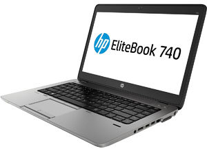 HP Thin And Light EliteBook Premium Build G1