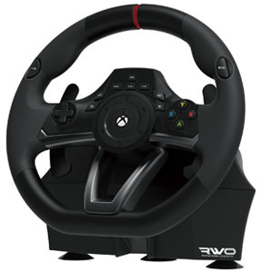 HORI Racing Wheel Overdrive For Xbox One 2