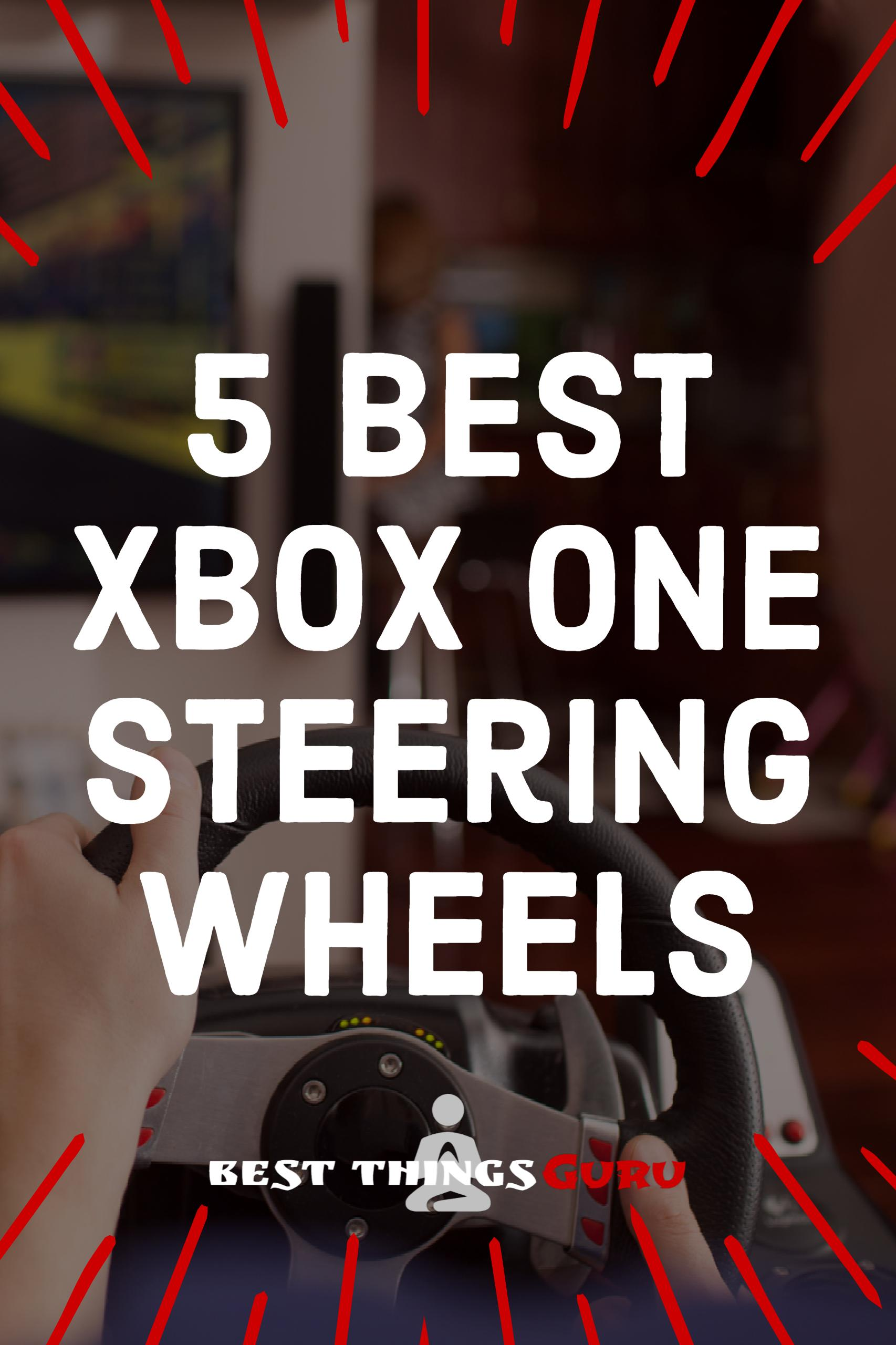 Best Xbox One Racing Wheel Reviews Pinterest